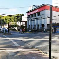 Estado de semáforos red UOCT