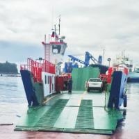 Nuevo servicio Isla Maillen – Chinquihue (Puerto Montt)